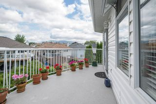 Photo 25: 2371 MARSHALL Avenue in Port Coquitlam: Mary Hill House for sale : MLS®# R2184318