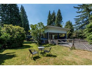 Photo 19: 919 GATENSBURY Street in Coquitlam: Harbour Chines House for sale : MLS®# R2188972