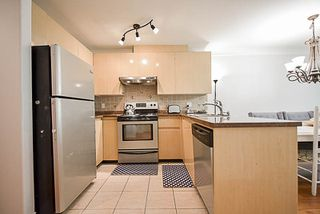 "Photo 1: 309 8115 121A Street in Surrey: Queen Mary Park Surrey Condo for sale in ""THE CROSSINGS"" : MLS®# R2188754"