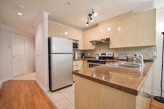 "Photo 3: 309 8115 121A Street in Surrey: Queen Mary Park Surrey Condo for sale in ""THE CROSSINGS"" : MLS®# R2188754"