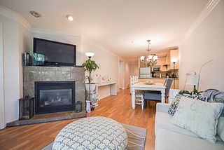 "Photo 7: 309 8115 121A Street in Surrey: Queen Mary Park Surrey Condo for sale in ""THE CROSSINGS"" : MLS®# R2188754"