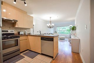 "Photo 2: 309 8115 121A Street in Surrey: Queen Mary Park Surrey Condo for sale in ""THE CROSSINGS"" : MLS®# R2188754"