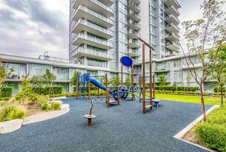 "Photo 20: 901 8633 CAPSTAN Way in Richmond: West Cambie Condo for sale in ""PINNACLE LIVING AT CAPSTAN VILLA"" : MLS®# R2196766"