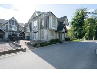 "Photo 20: 16 6588 195A Street in Surrey: Clayton Townhouse for sale in ""ZEN"" (Cloverdale)  : MLS®# R2197611"