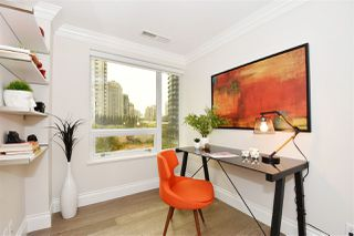 "Photo 15: 603 428 BEACH Crescent in Vancouver: Yaletown Condo for sale in ""Kings Landing"" (Vancouver West)  : MLS®# R2202803"