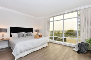 """Photo 9: 603 428 BEACH Crescent in Vancouver: Yaletown Condo for sale in """"Kings Landing"""" (Vancouver West)  : MLS®# R2202803"""