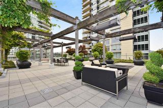"Photo 18: 603 428 BEACH Crescent in Vancouver: Yaletown Condo for sale in ""Kings Landing"" (Vancouver West)  : MLS®# R2202803"