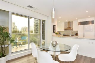 "Photo 6: 603 428 BEACH Crescent in Vancouver: Yaletown Condo for sale in ""Kings Landing"" (Vancouver West)  : MLS®# R2202803"