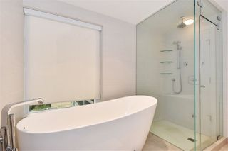 "Photo 12: 603 428 BEACH Crescent in Vancouver: Yaletown Condo for sale in ""Kings Landing"" (Vancouver West)  : MLS®# R2202803"