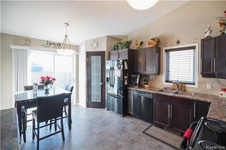 Photo 6: 100 Hiley Bay in Winnipeg: Canterbury Park Residential for sale (3M)  : MLS®# 1727233