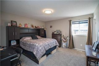 Photo 9: 100 Hiley Bay in Winnipeg: Canterbury Park Residential for sale (3M)  : MLS®# 1727233