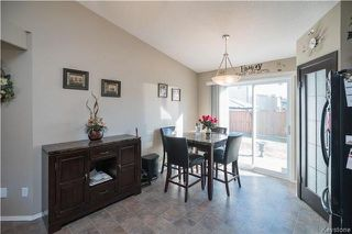 Photo 7: 100 Hiley Bay in Winnipeg: Canterbury Park Residential for sale (3M)  : MLS®# 1727233