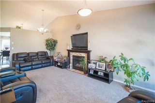 Photo 3: 100 Hiley Bay in Winnipeg: Canterbury Park Residential for sale (3M)  : MLS®# 1727233