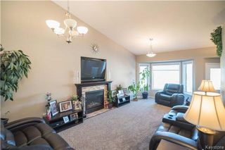 Photo 2: 100 Hiley Bay in Winnipeg: Canterbury Park Residential for sale (3M)  : MLS®# 1727233