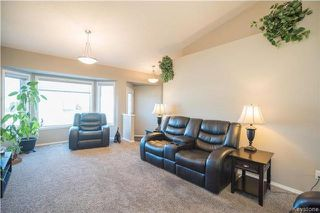 Photo 5: 100 Hiley Bay in Winnipeg: Canterbury Park Residential for sale (3M)  : MLS®# 1727233