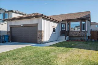 Photo 1: 100 Hiley Bay in Winnipeg: Canterbury Park Residential for sale (3M)  : MLS®# 1727233