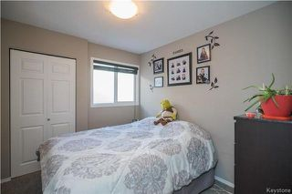 Photo 12: 100 Hiley Bay in Winnipeg: Canterbury Park Residential for sale (3M)  : MLS®# 1727233