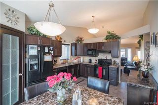Photo 8: 100 Hiley Bay in Winnipeg: Canterbury Park Residential for sale (3M)  : MLS®# 1727233