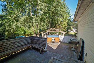 Photo 19: 34587 FERGUSON AVENUE in Mission: Hatzic House for sale : MLS®# R2205092