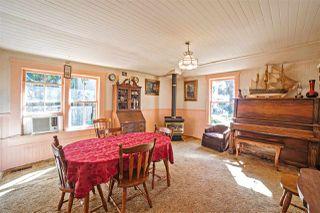 Photo 9: 34587 FERGUSON AVENUE in Mission: Hatzic House for sale : MLS®# R2205092