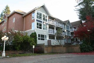"Photo 1: 219 9626 148 Street in Surrey: Guildford Condo for sale in ""HARTFORD WOODS"" (North Surrey)  : MLS®# R2220302"