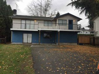 Photo 2: 11881 99 Avenue in Surrey: Royal Heights House for sale (North Surrey)  : MLS®# R2221489
