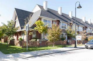 "Photo 1: 230 BROOKES Street in New Westminster: Queensborough Condo for sale in ""MARMALADE SKY"" : MLS®# R2227359"