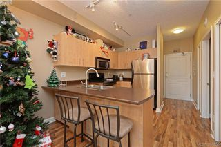 Photo 6: 107 825 Goldstream Ave in VICTORIA: La Langford Proper Condo for sale (Langford)  : MLS®# 776200