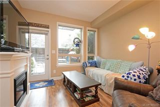 Photo 2: 107 825 Goldstream Ave in VICTORIA: La Langford Proper Condo for sale (Langford)  : MLS®# 776200