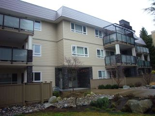 """Main Photo: 305 1371 FOSTER Street: White Rock Condo for sale in """"Kent Manor"""" (South Surrey White Rock)  : MLS®# R2230307"""
