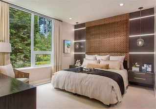 Photo 4: 1910 3487 Binning Road in Vancouver: University VW Condo for sale (Vancouver West)