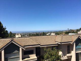 Photo 3: BAY PARK Condo for sale : 2 bedrooms : 3737 Balboa Terrace #A in San Diego