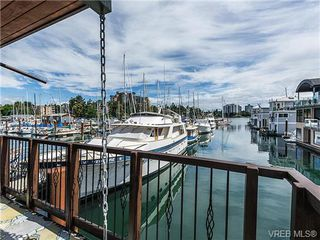 Photo 19: B28 453 Head Street in VICTORIA: Es Old Esquimalt Residential for sale (Esquimalt)  : MLS®# 366339