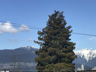 Photo 11: 201 2244 MCGILL Street in Vancouver: Hastings Condo for sale (Vancouver East)  : MLS®# R2247476