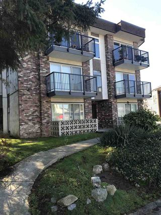 Photo 1: 201 2244 MCGILL Street in Vancouver: Hastings Condo for sale (Vancouver East)  : MLS®# R2247476