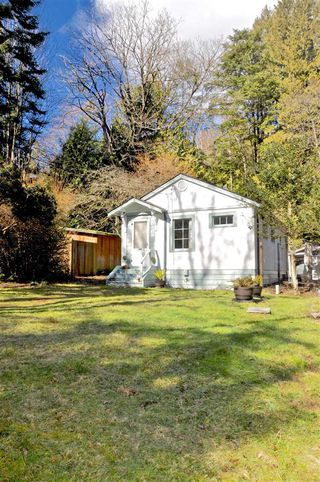 Photo 19: 1134 MILLER Road: Bowen Island House for sale : MLS®# R2248077