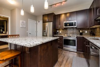 "Photo 2: 402 6470 194 Street in Surrey: Clayton Condo for sale in ""WATERSTONE"" (Cloverdale)  : MLS®# R2250963"
