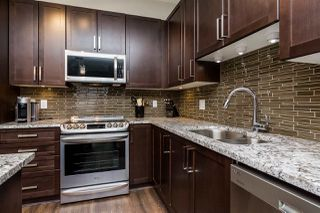 "Photo 4: 402 6470 194 Street in Surrey: Clayton Condo for sale in ""WATERSTONE"" (Cloverdale)  : MLS®# R2250963"
