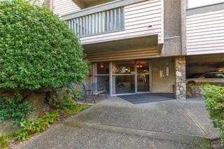 Photo 2: 306 1525 Hillside Avenue in VICTORIA: Vi Oaklands Condo Apartment for sale (Victoria)  : MLS®# 389283