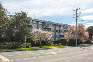 Photo 1: 306 1525 Hillside Avenue in VICTORIA: Vi Oaklands Condo Apartment for sale (Victoria)  : MLS®# 389283