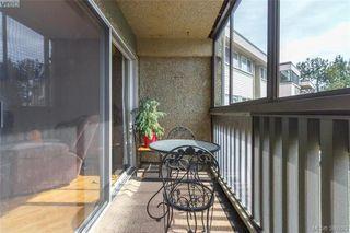 Photo 17: 306 1525 Hillside Avenue in VICTORIA: Vi Oaklands Condo Apartment for sale (Victoria)  : MLS®# 389283