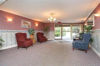 Photo 3: 306 1525 Hillside Avenue in VICTORIA: Vi Oaklands Condo Apartment for sale (Victoria)  : MLS®# 389283
