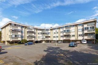 Photo 20: 306 1525 Hillside Avenue in VICTORIA: Vi Oaklands Condo Apartment for sale (Victoria)  : MLS®# 389283