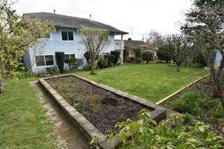 "Photo 20: 1155 PARKER Street: White Rock House for sale in ""East beach"" (South Surrey White Rock)  : MLS®# R2254412"