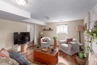 Photo 13: 6102 WINDSOR Street in Vancouver: Fraser VE House for sale (Vancouver East)  : MLS®# R2254483