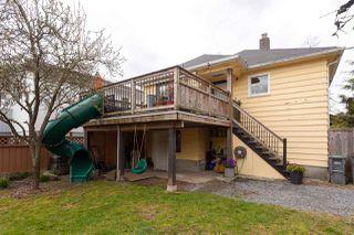 Photo 23: 6102 WINDSOR Street in Vancouver: Fraser VE House for sale (Vancouver East)  : MLS®# R2254483