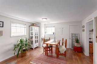 Photo 15: 6102 WINDSOR Street in Vancouver: Fraser VE House for sale (Vancouver East)  : MLS®# R2254483