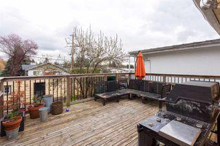 Photo 10: 6102 WINDSOR Street in Vancouver: Fraser VE House for sale (Vancouver East)  : MLS®# R2254483