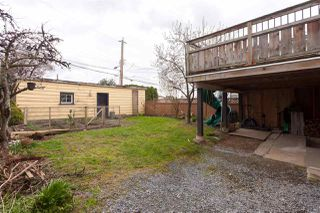 Photo 22: 6102 WINDSOR Street in Vancouver: Fraser VE House for sale (Vancouver East)  : MLS®# R2254483