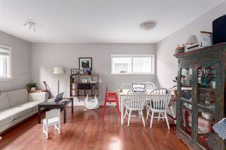 Photo 6: 6102 WINDSOR Street in Vancouver: Fraser VE House for sale (Vancouver East)  : MLS®# R2254483